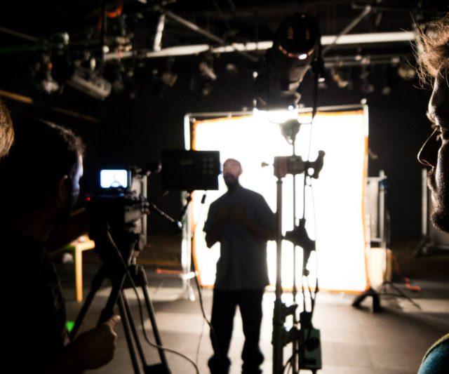 Importance of Media Production for San Diego Business