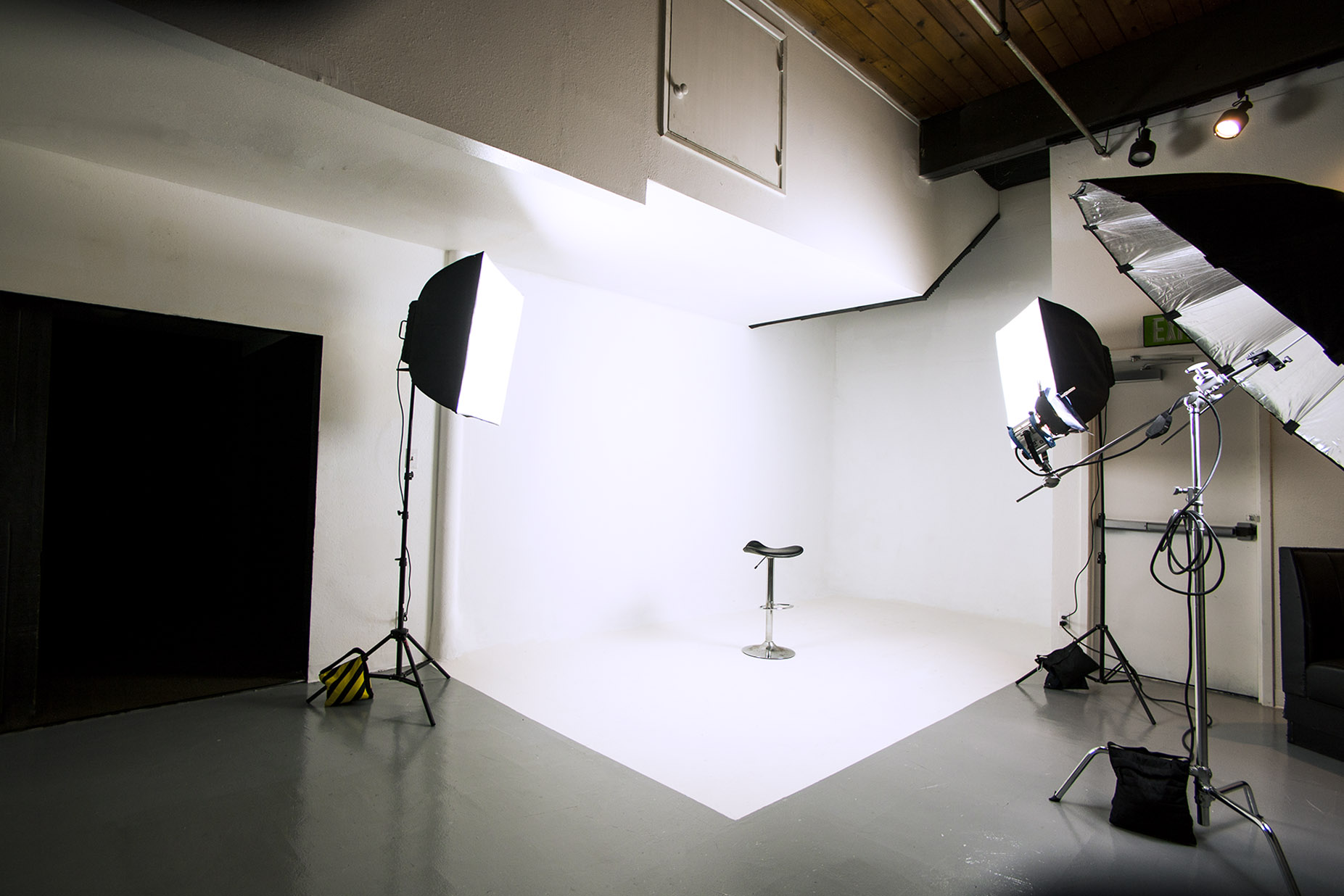 Photography Studio Rental San Diego Pixel Productions