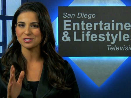 San Diego Entertainer and Lifestyles Television