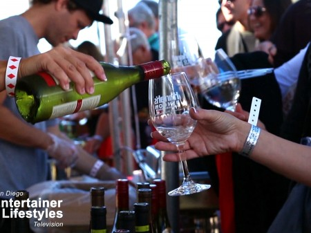 SD Food and Wine Festival