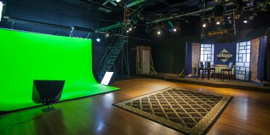 San Diego Video Studio Rental