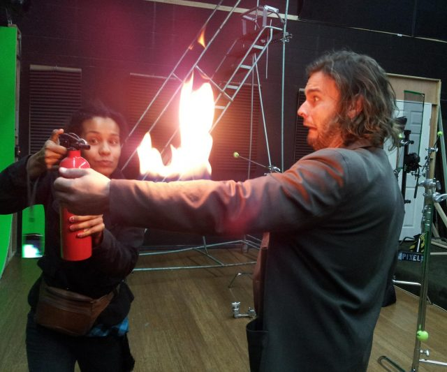Top 4 Studio Safety Tips For Film Industry Success