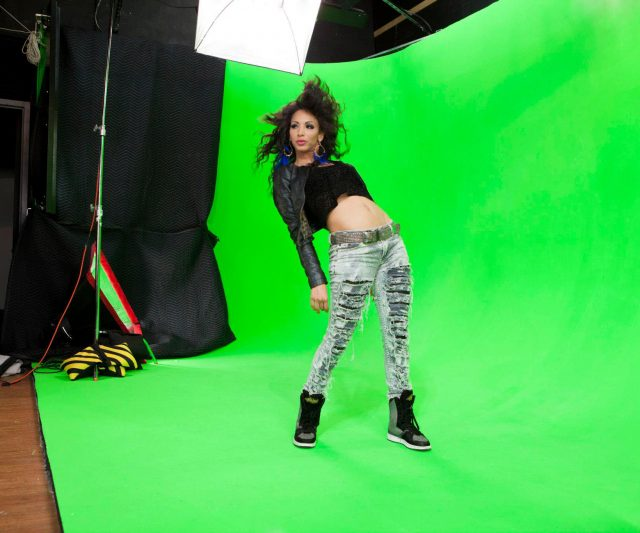 Benefits of a Green Screen in your Production