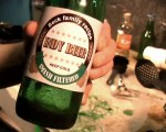 How to Create a Glass Bottle that will Break Safely on Camera