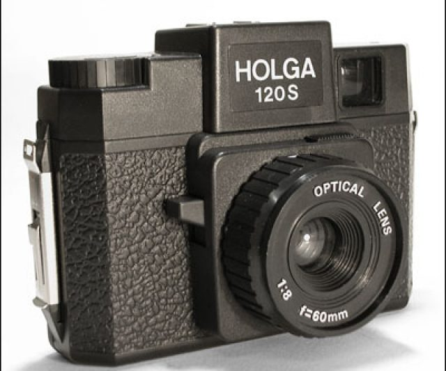 Inside look at Holga Photography