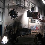 Pre-Production – Location Scouting