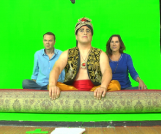 Different Types of Green Screens: The Pros and Cons