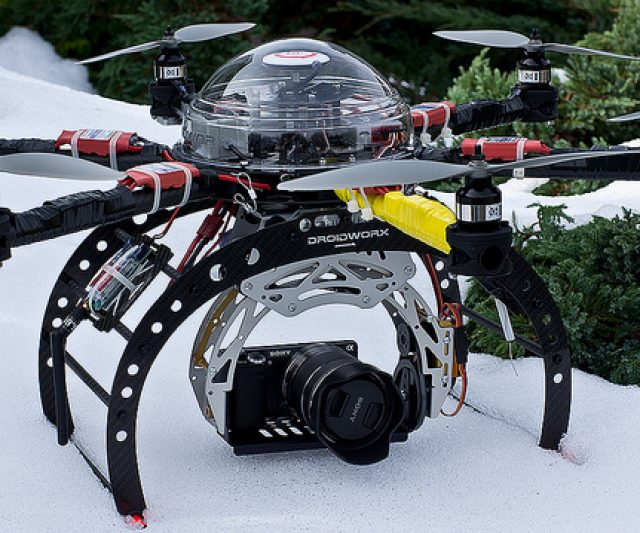 Using Drones Properly: A Beginner's Flying Guide