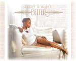 Interview with Grammy Award Winning R&B Singer/Songwriter Chrisette Michelle