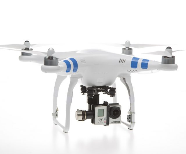 Drones: The Good, The Bad, and The Ugly of Regulation