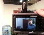 Commercial Video Production Shoot for We-O