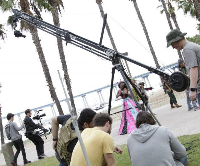 San Diego's Ideal Filming Locations