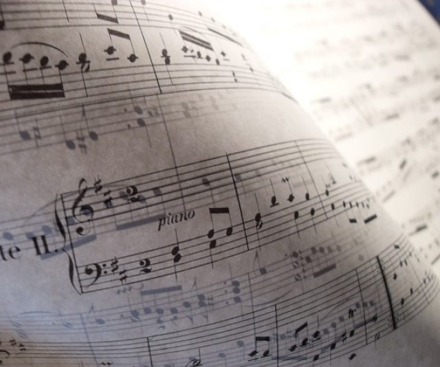 The Art of Scoring and Composing for Film
