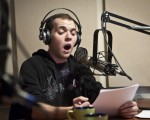 How to Record a Voiceover
