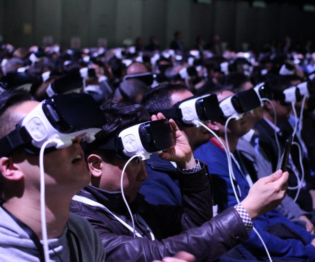 The Future of Virtual Reality