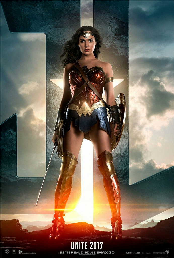 The VFX Magic Behind Wonder Woman