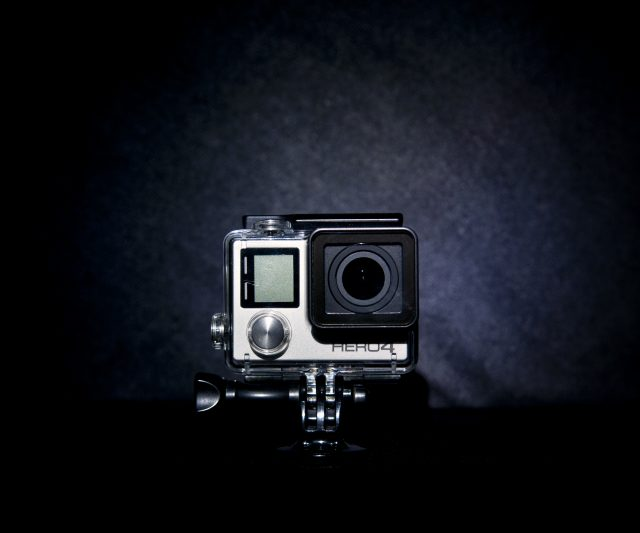 All About GoPro