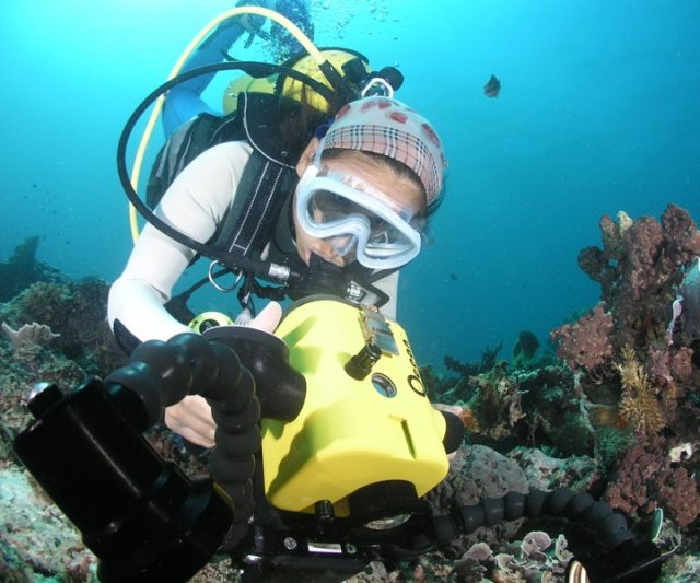 Underwater Videography Tips and Tricks