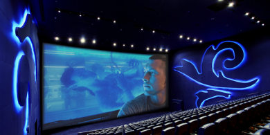 What is IMAX anyway?
