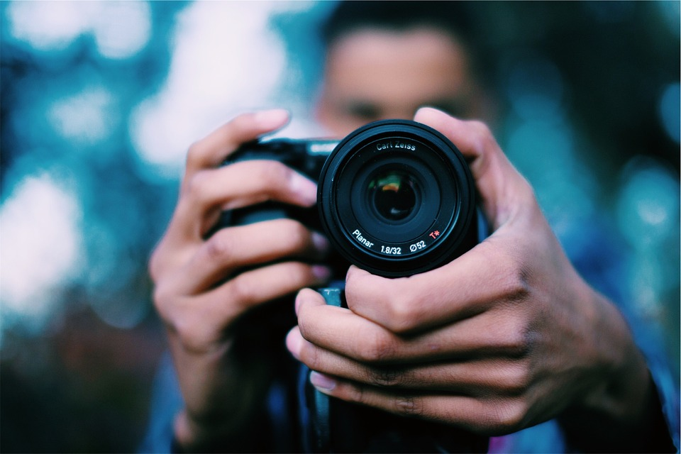 Simple Photography Hacks